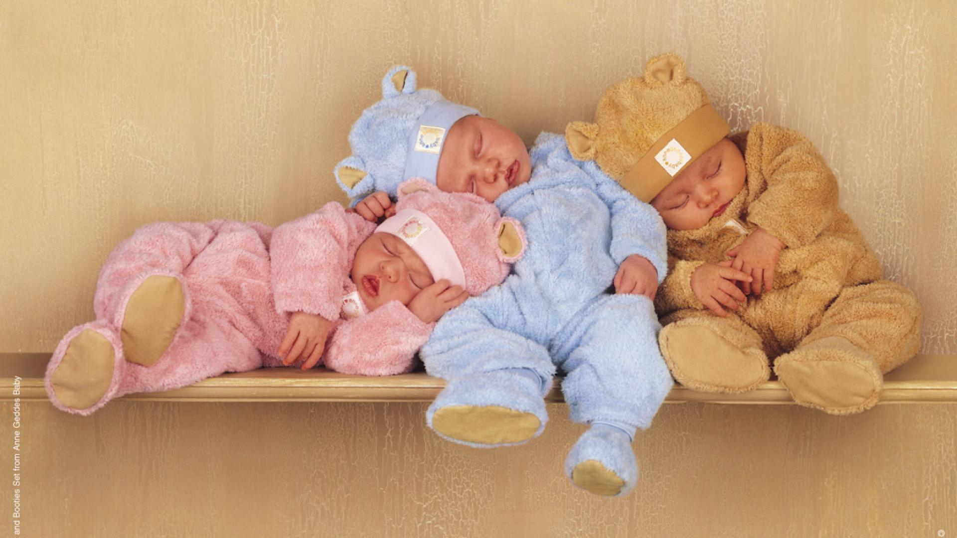 cute baby hd widescreen wallpaper 1233 blissful babies